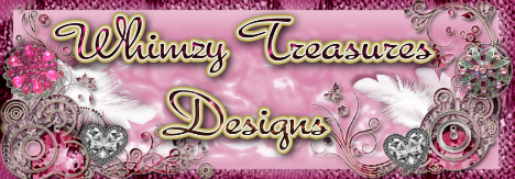 Whimzy Treasures Designs